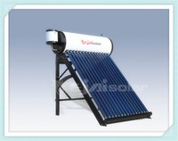 DIY Solar Energy Sun Power vacuum tube solar water heater with High Quality for Home & Business
