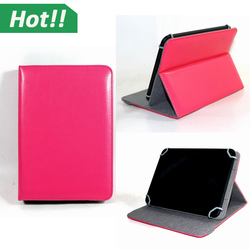 For Amazon Kindle Fire HD case , universal tablet leather cover