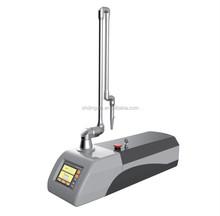 Intelligent Co2 laser 15W for otolaryngology