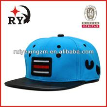 personalizado diferente tipo de gorra visera gorra snapback