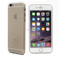 hot selling wholesale price pp Case for i phone 6 plus case