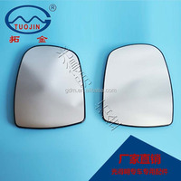 NEW ITEM ! Factory sales directly auto parts car replacement mirror glass for VAUXHALL VIVARO 2001
