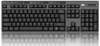 Standard 104 Keys Keyboard, US Layout Keyboard