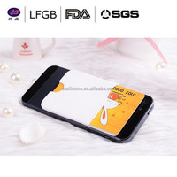 Water resistant hot selling factory direct sell name card holder
