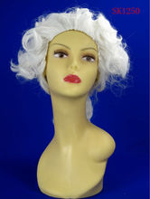 Greaser Frenchy Style Costumes Wigs for wholesale ITEM SK1250