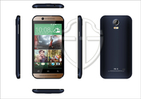 4.5inch dual core dual sim card available samples very low price unbranded mobile phone