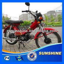 SX50Q-2 New 110CC Chongqing Hot Cub Scooter