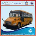 9.7 m 24-56 asientos dimensiones de autobuses urbanos