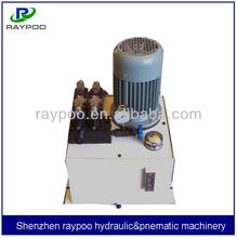international truck hydraulic systems