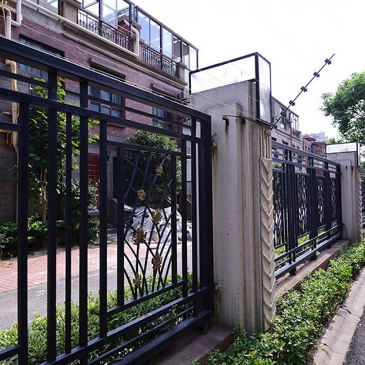 Çin üretici için kendi tercihlerine göre seçebilirsiniz renk çelik çit sonrası fiyatlar düşük