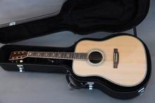 DA-029 Acoustic guitar D45S nature color best quality guitar