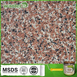 Chinese factory beautifully Liquid Granite effect building coating,beautiful paint colors