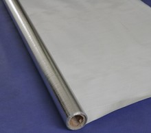 China fornecedor direto de folha de alumínio isotérmica verde materiais de construção