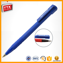 Cute plastic pencil made in tooth-brush shape