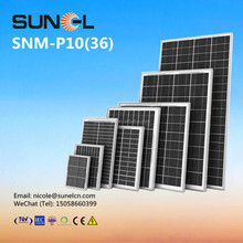 mini flexible solar panel
