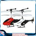 los juguetes de diseño nuevo 3.5ch super velocidad 3d aleación serie rc helicóptero con led luz y transmisor gw-tlh1211