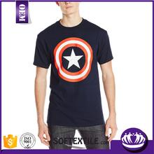 Hot Sale Man t-shirt Printing Prices,Custom Printed t-shirt