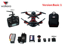 Walkera Runner 250 Advance Drone 5.8G FPV GPS System with HD Camera Racing Quadcopter RTF Basic 1 Version
