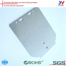 Ts16949 custom fabrication of exterior accessories,wind screen,truck wind deflector as drawings