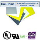 Rohs certificado condutividade térmica pad 7.0 para aplicação flexível
