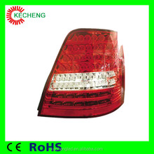 NEW product CE&RoHS waterproof car accessories Car Led Tail Light for kia sorento