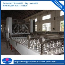 2015 High Quality Automatic Fried Bowl Instant Noodle Processing Line