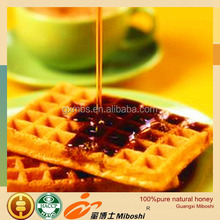 professional manufacturer export natural mixed flower bake honey