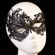 2015 new half a face design party lace Factory Masquerade Festival Feather Eye Mask Carnival Full Face Dance Mask