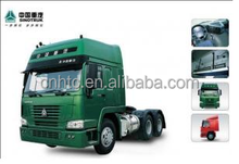 2015 New howo tractor truck price cheap tractor