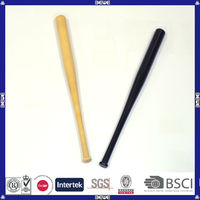 promotional cheap customized mini wood baseball bat plant