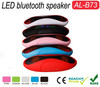 best selling items bt speaker bluetooth ball round shape mini portable speaker
