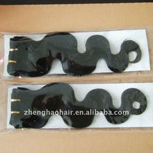 High Quality Wholesale Natural Colour 100% Unprocessed Virgin Peruvian Hair