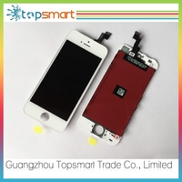 Brand new 100% high quality assurance lcd screen display for iphone 5s