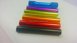 SP025 M3x30mm gold/red/blue/green standoffs M3 thread aluminum spacer bar