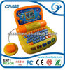 English intelligent color screen cheap preschool educational toys