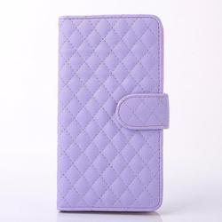 New Stylish Stand Case for iPhone 5c,Preminum Smooth Leather Purse Case for iPhone 5c