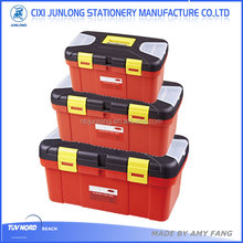 NEW STYLE PLASTIC TOOL KIT BOXES