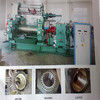 2015 Hot Sale High Technology Twp Roll Open Mixing Mill / Rubber Mixing Mill
