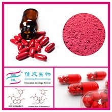 Red Rice Yeast of organic medicine for blood circulation