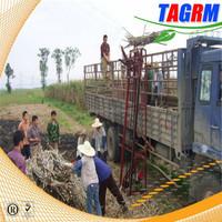 SL5 farming machine ,rice loading machine,potato lifter mini sugarcane lifter