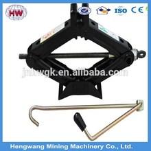 CE certificate Wholesale 10 ton scissor jack/electric scissor jack