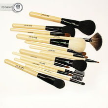 mother's day gift fashionable make up brush set