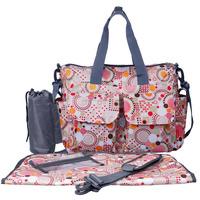 New design Diaper Tote Bag