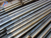 hot rolled carbon steel pipe,low carbon steel pipe st37,A160 seamless steel pipe