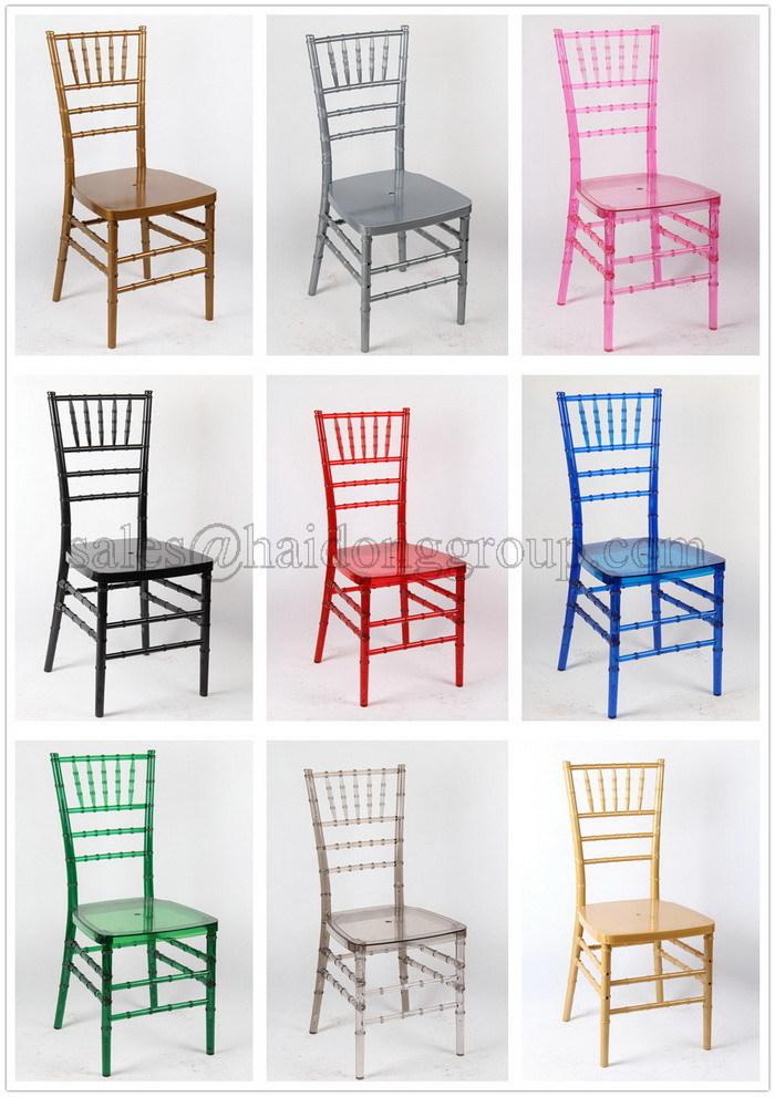 Chiavari Chair with Cushions/chivari chair