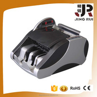 2015 hottest multi function best design cash bill note Counting Machine