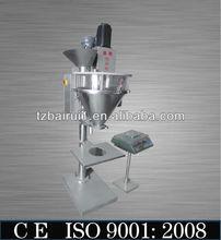 Pulverizadora automática máquina de pesaje