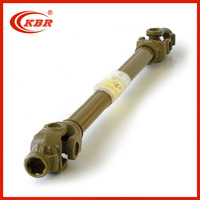 High-Quality 20cr Alloy Steel Importers Tractor Parts U-Joint