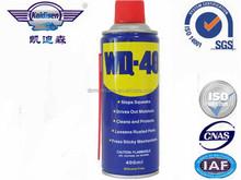 bulk lubricant oil aerosol spray