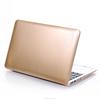 Metal laptop case for macbook case, hard case for macbook pro